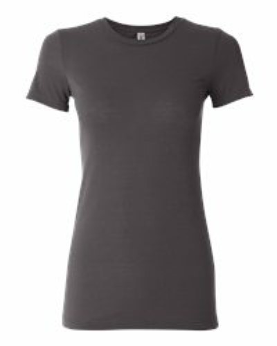 Ladies' Cotton/Polyester T-Shirt