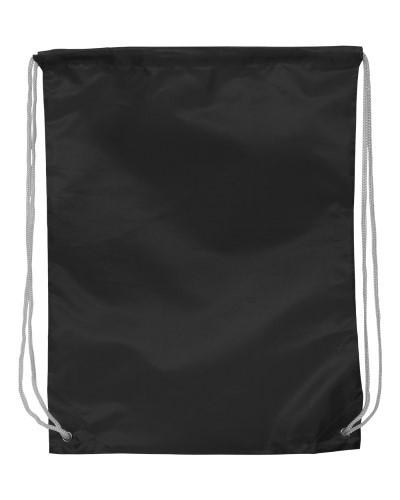 Nylon Cinch Bag Draw String Backpack - VB0058