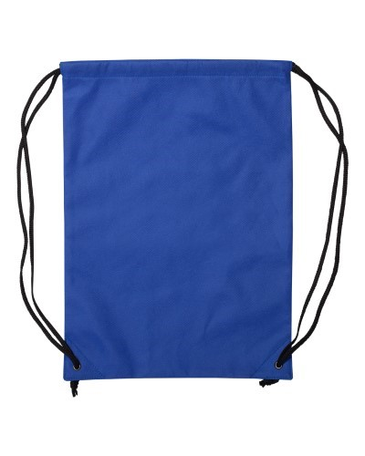 Non-Woven Drawstring Backpack - A136