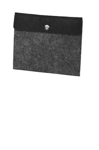 Port Authority Felt Tablet Sleeve - BG653S