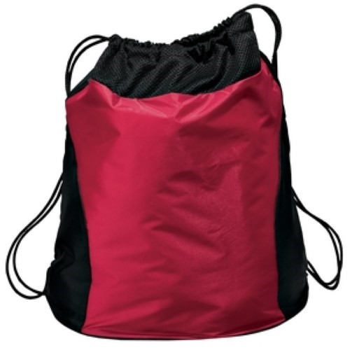 Port Authority Two-Tone Cinch Pack - BG83