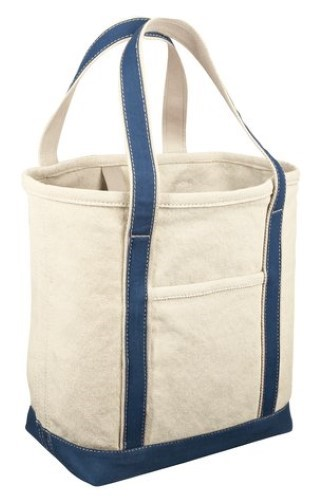 Red House Medium Heavyweight Canvas Tote - RH34