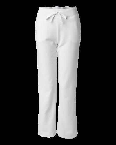 Heavy Blend™ Ladies' Missy Fit Open Bottom Sweatpants - 18400FL