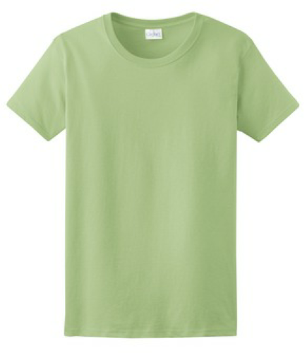 Gildan Ladies' Ultra Cotton™ T-Shirt