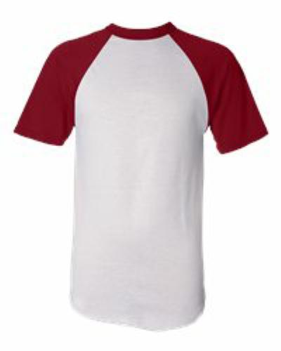Short Sleeve Baseball Jersey - 423