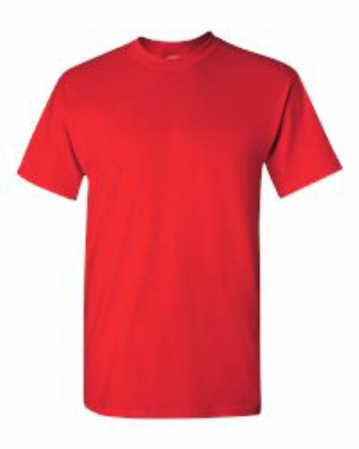 Heavy Cotton Long Sleeve T-Shirt - 5400