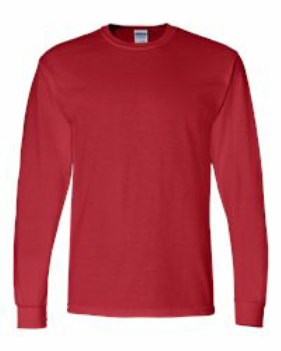 DryBlend™ 50/50 Long Sleeve T-Shirt - 8400