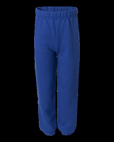 NuBlend® Youth Sweatpants - 973BR