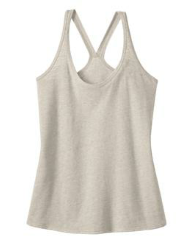 District Juniors Tri-Blend T-Back Tank - DT250