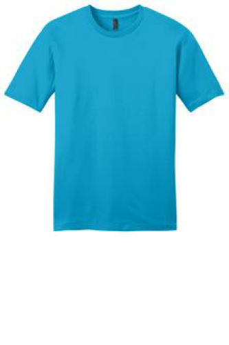 District Young Mens Very Important Tee - DT6000
