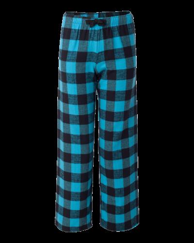 Youth Fashion Flannel Pants - F19Y