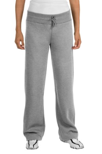 Sport-Tek Ladies Fleece Pant - L257
