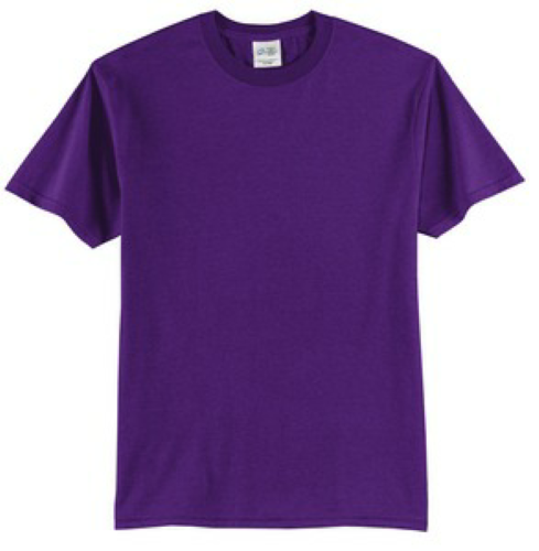 Port & Company 50/50 Cotton/Poly T-Shirt - PC55