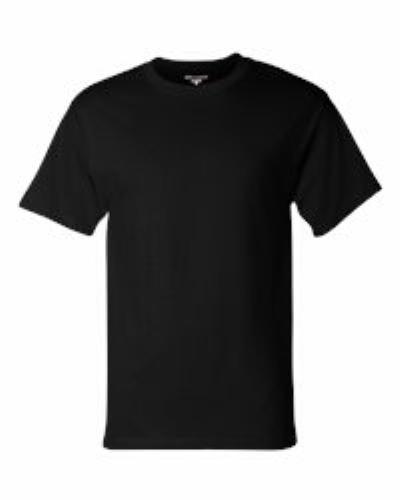 Short Sleeve Tagless T-Shirt - T425
