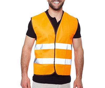 ANSI Construction Vest