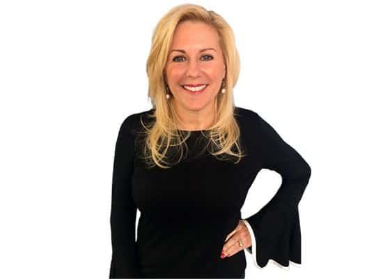 BYOG custom promotional products sales specialist Debra Steer