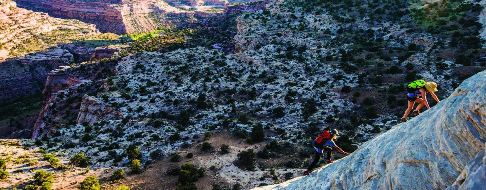 Custom North Face Jackets – Canyon Flats