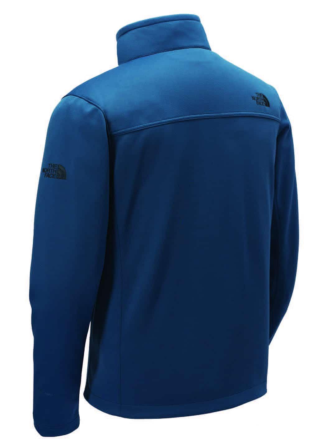 Custom North Face Jackets – Ridgeline