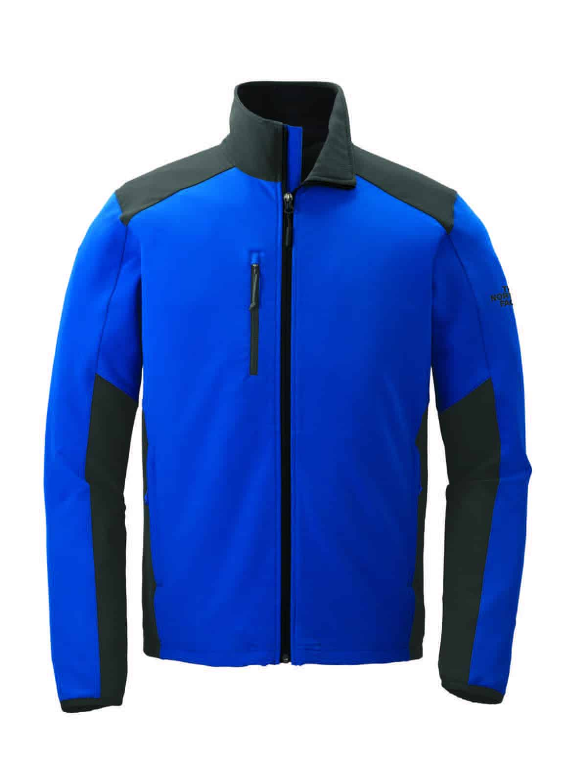 Custom North Face Jackets – Tech Stretch Soft Shell