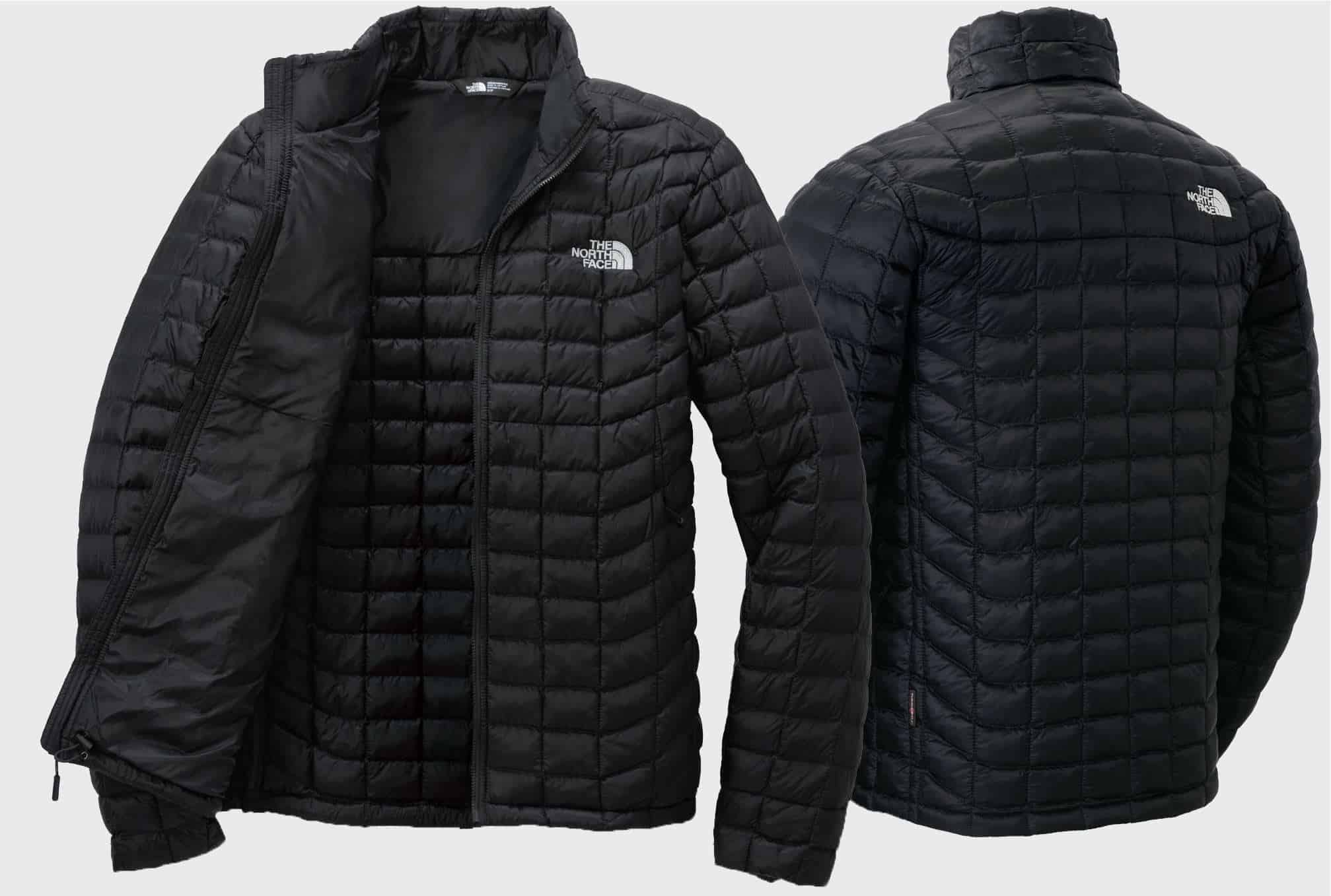 Custom North Face Jackets Thermoball Trekker