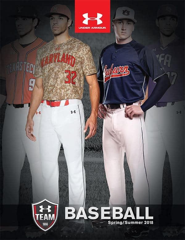 Custom Sports Uniforms for baseball