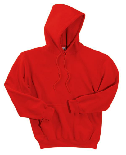Gildan DryBlend Pullover Hooded Sweatshirt - 12500