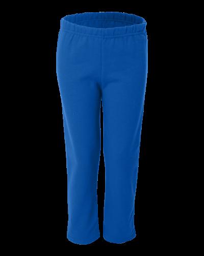 Youth Heavy Blend™ Open Bottom Sweatpants - 18400B