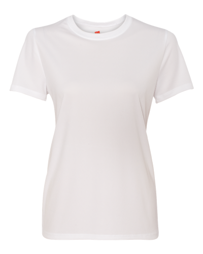Ladies' Cool Dri® Short Sleeve Performance T-Shirt - 4830