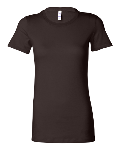 Bella Ladies' The Favorite Tee - 6004