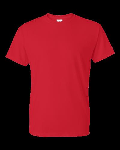 DryBlend™ 50/50 T-Shirt - 8000