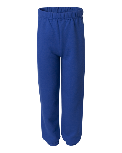 NuBlend® Youth Sweatpants - 973BR