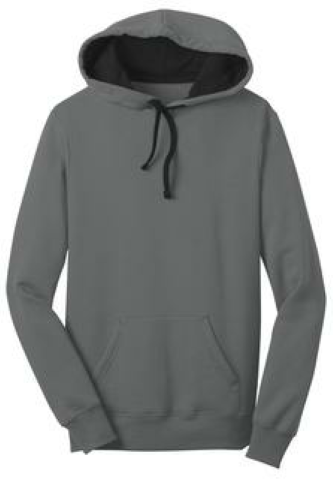 District Juniors The Concert Fleece Hoodie-DT811