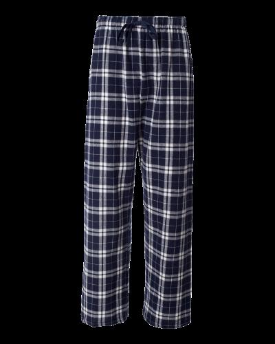 Fashion Flannel Pants - F19