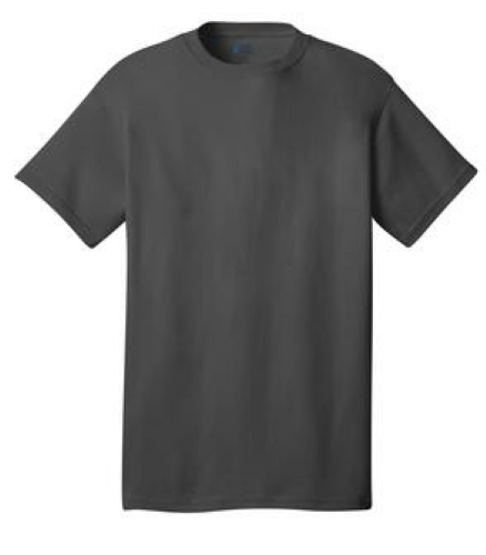 Port & Company 5.4-oz 100% Cotton T-Shirt - PC54