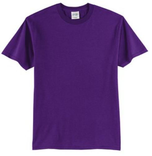 Port & Company 50/50 Cotton/Poly T-Shirt - PC55