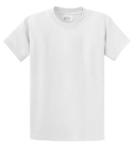 Port & Company Essential T-Shirt - PC61