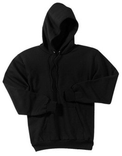 Port & Company Classic Pullover Hooded Sweatshirt - PC78H