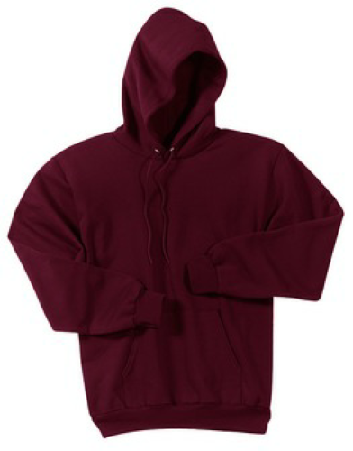 Port & Company  Ultimate Pullover Hooded Sweatshirt - PC90H