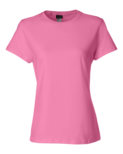 Ladies' Nano-T® T-Shirt - SLO4