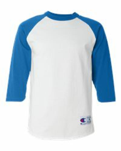 Raglan Baseball T-Shirt - T137