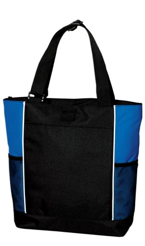 Port Authority  Improved Panel Tote - B5160
