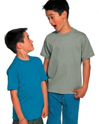 Youth t-shirt printing